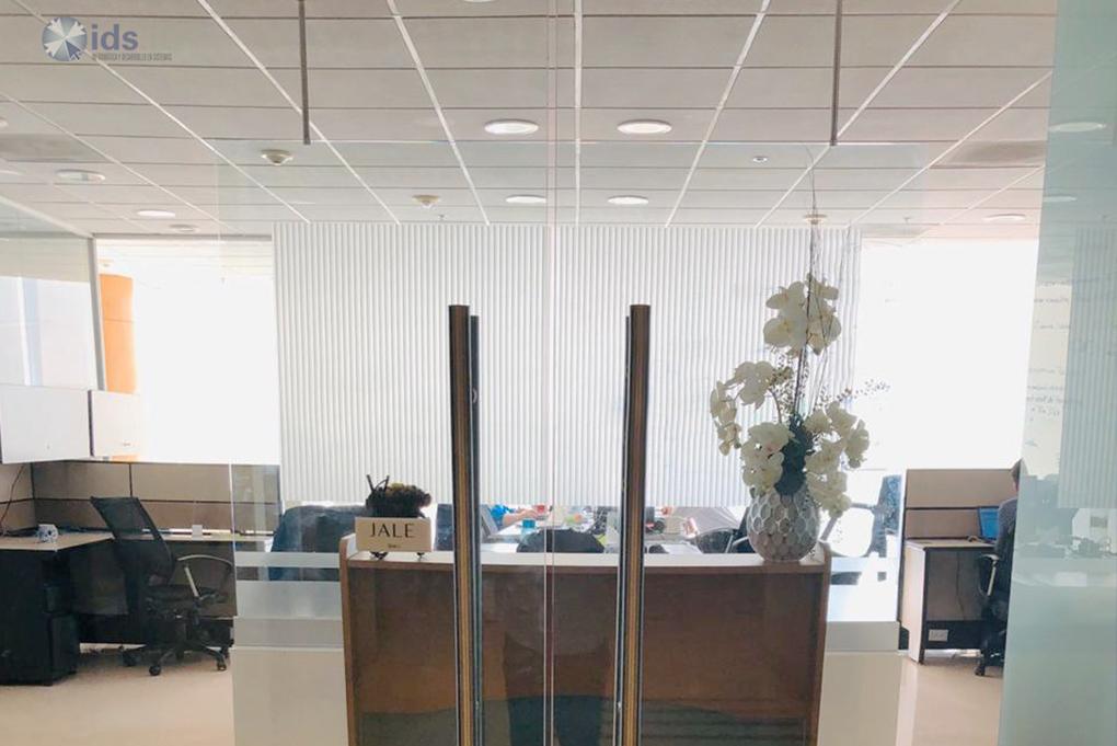 Oficinas IDS 2